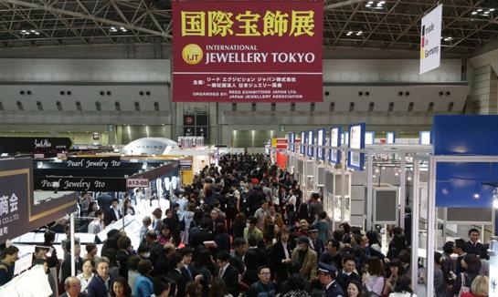 2017年广州珠宝玉石首饰展览会