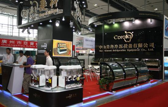 2018年台湾食品机械暨科技展览会