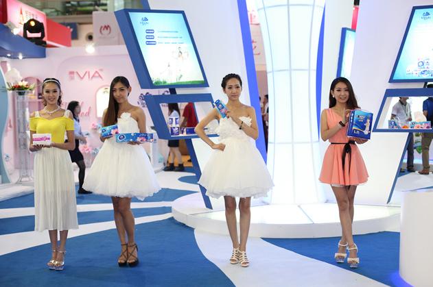 2018年越南国际美容博览会