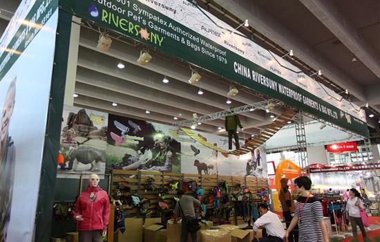 2018年美国拉斯维加斯国际射击、狩猎和户外用品展览会