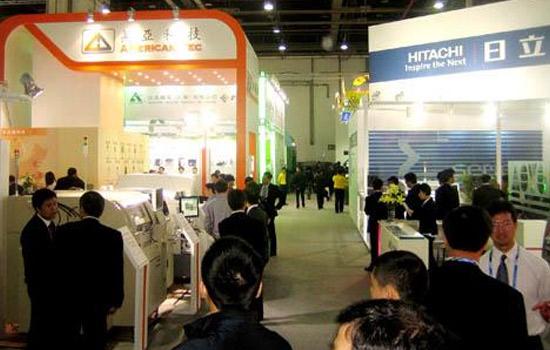 2019年巴西圣保羅電子元器件及生產技術展覽會