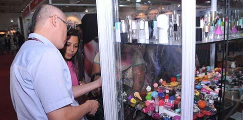 沙特吉达国际健身及美容展览会