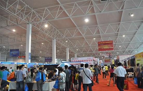 2017年沈阳自行车电动车展览会