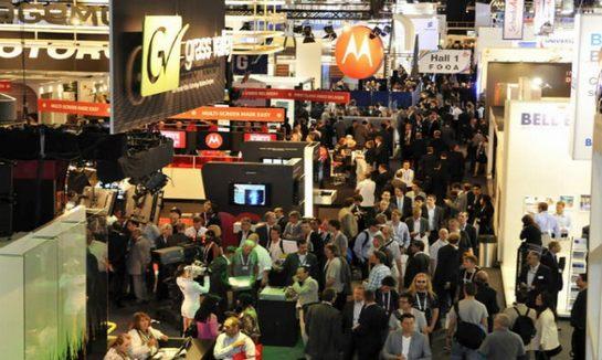 澳门环球赌博展览会