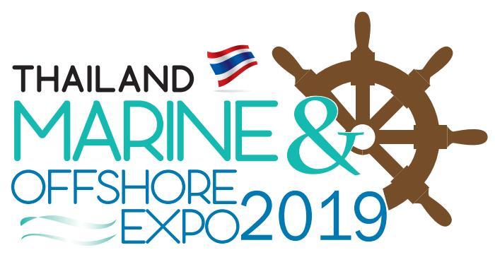 2019泰国曼谷国际海事船舶展
