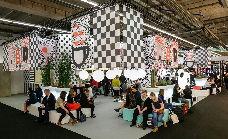 2018年荷兰阿姆斯特丹自有品牌展览会