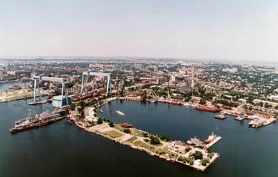 2018年土耳其伊斯坦布尔船业展览会
