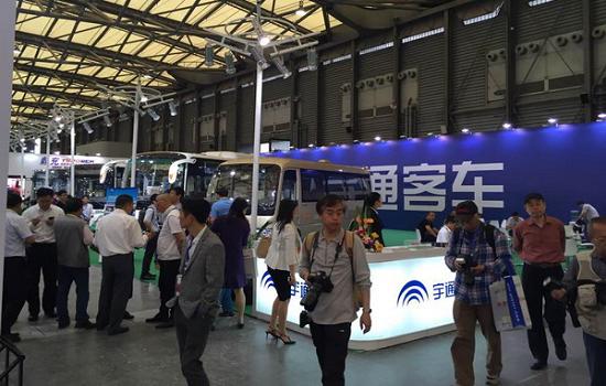 2017年南昌电动车新能源汽车展览会