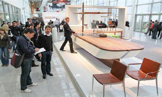 迪拜国际家庭用品及礼品展览会