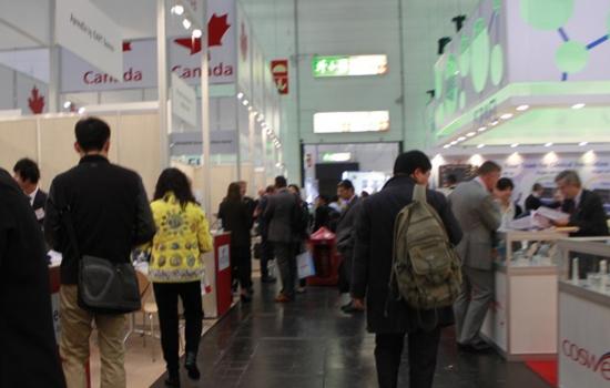 2018年土耳其伊斯坦布尔国际医疗展览会