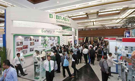 2018年阿尔及利亚奥兰国际医疗设备展