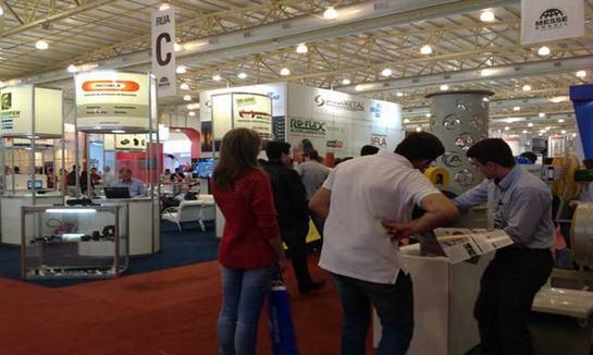 2018年湖南食品机械展