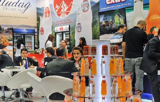 埃及开罗国际医疗器械展览会