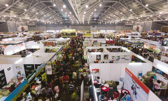 阿塞拜疆巴库国际食品展览会