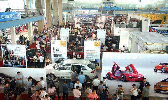 2018年郑州春季三轮摩托车电动车展览会
