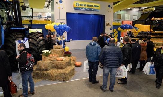 2017年山东国际农业机械博览会暨中国农业机械暨零部件展会