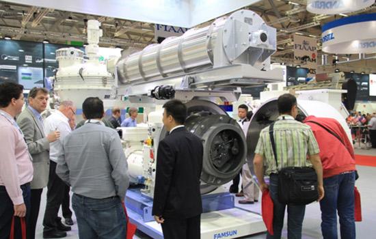 2017年广州节能减排暨新能源与可再生能源博览会