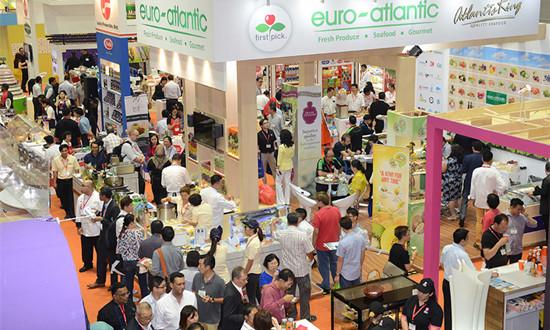 2018年广州国际生鲜配送及冷链展览会暨生鲜电商及冷链发展峰会