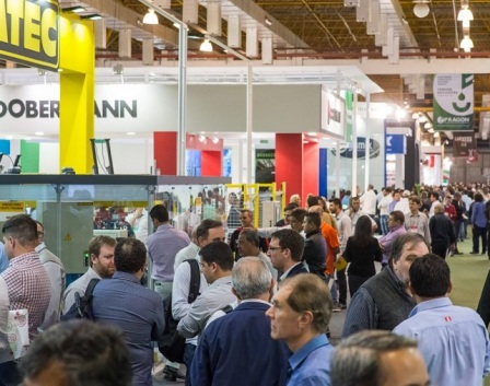 2020(第十四届)巴西国际橡胶轮胎工业展览会