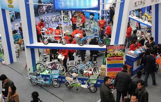 2018年台湾电动车及新能源技术展览会