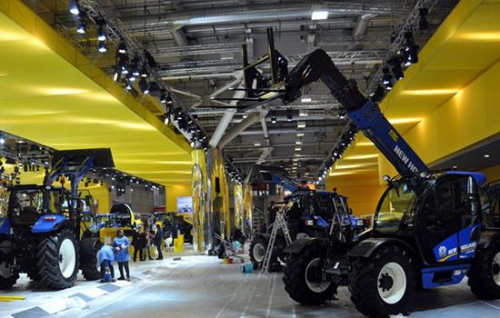 2018年广州机械制造工业联盟展