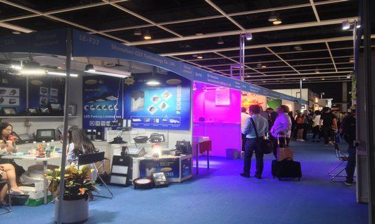 迪拜国际地产展览会