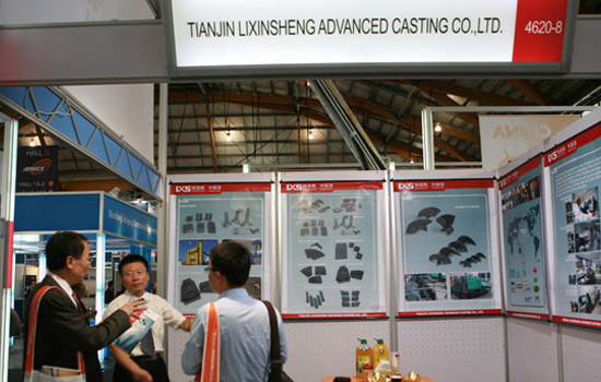 2018年北京天然气管道技术装备展览会招展