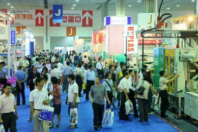 美国纽约国际东部塑料工业展览会