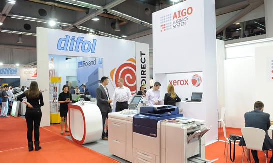 迪拜国际纸业展览会