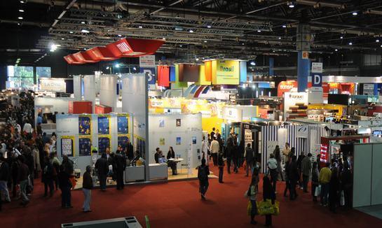 德国法兰克福国际卫生洁具、供暖及空调展览会