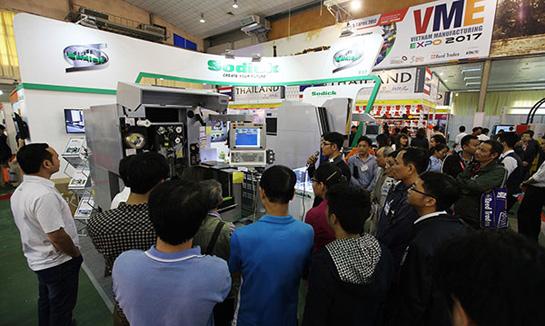 2018年马来西亚国际工业自动化展