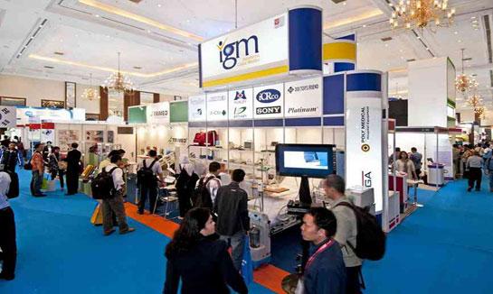 日本东京国际制药原料展览会