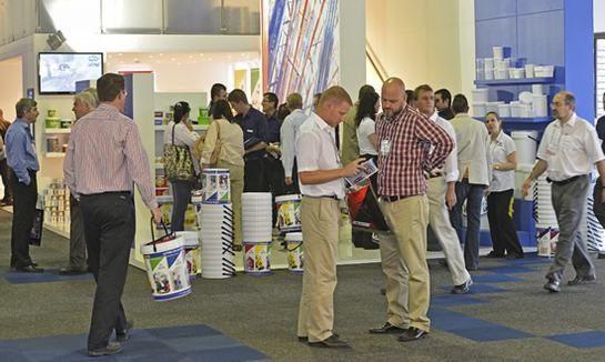 2018年巴基斯坦卡拉奇塑料及印刷包裝機械設備展覽會