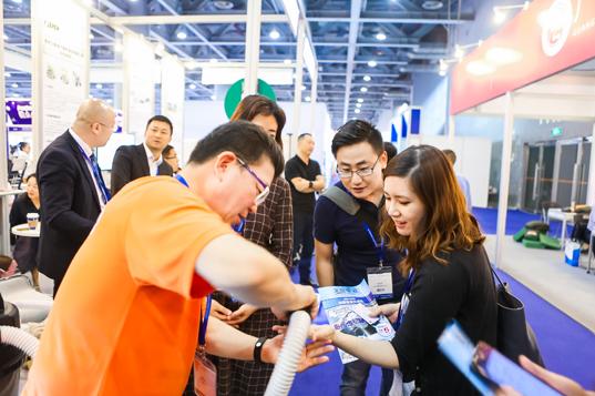 2020上海國際塑料橡膠及包裝印刷展覽會