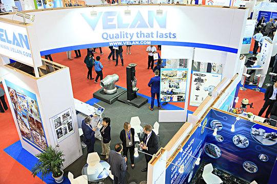 2019第七届上海国际反应精馏技术及设备展览会