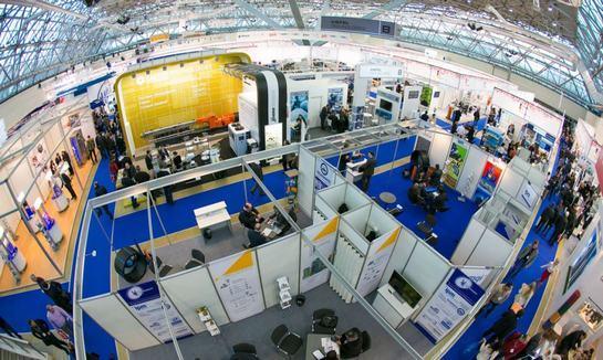 2017年斯里兰卡国际塑橡胶展