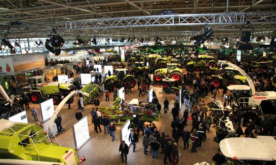 瑞典延雪平国际林业展览会