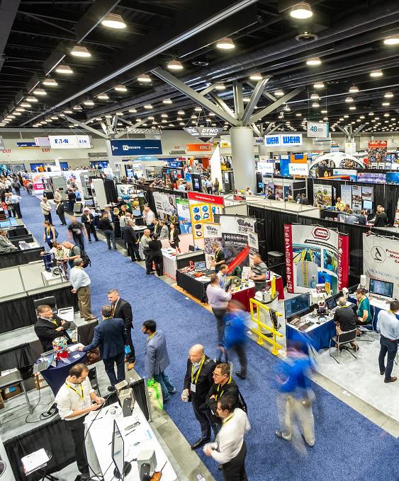 2019年澳大利亚亚太国际矿业技术、机械设备及服务展览会