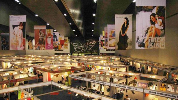 2019年美国迈阿密工业织物无纺布及设备展