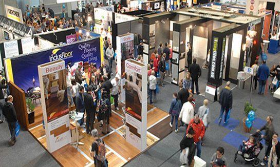 印度新德里国际建筑建材展览会
