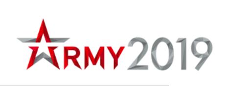 ARMY'19,俄羅斯(莫斯科)國際防務展