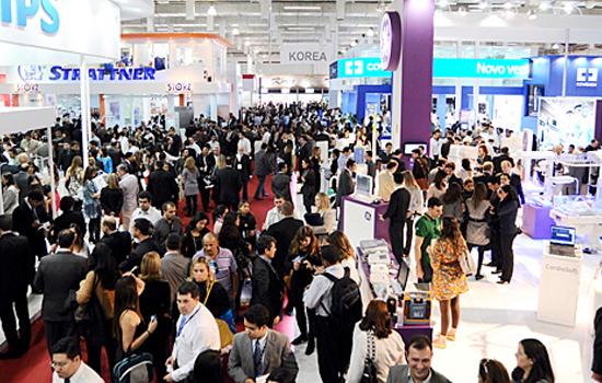 2017年南京生物医药产业博览会