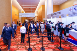 2019第9屆泰國國際醫療器械設備及醫院用品展覽會
