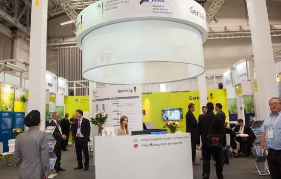 2018年伊朗伊斯法罕电力工业展