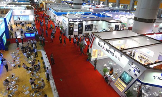 2017年深圳国际装配式建筑产业化展览会