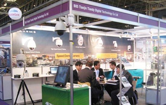 2019年泰国曼谷畜牧业和处理市场国际贸易展览会