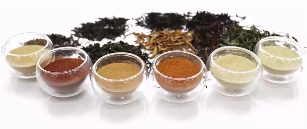 2020湖南新兴茶饮、咖啡调饮产业展览会
