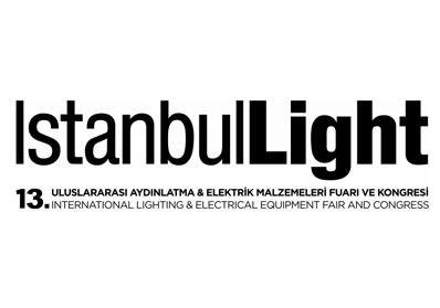 2021年第13屆土耳其國際品牌照明展
