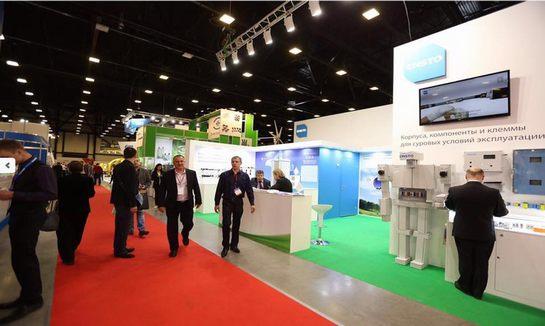 2017年伊朗国际电力电工设备及技术展览会