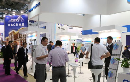 2017年斯里兰卡科伦坡电力能源展览会